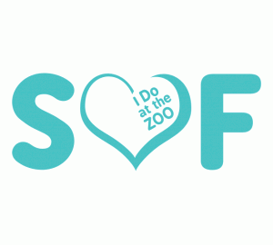 I Do at the Zoo Logo