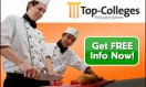 Top Colleges Culinary Arts